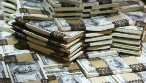 Как проходили торги на межбанковском валютном рынке