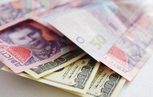 Доллар на межбанке Украины может подорожать