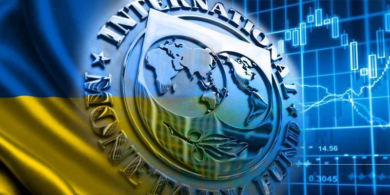 Транш от МВФ перенесен вновь