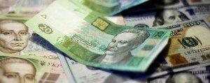 Курс гривны растет на межбанке из-за налогов