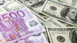 Прогнозы курса валюты на межбанке и в Днепре