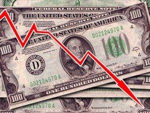 Курс доллара упал на межбанке: внезапный поворот