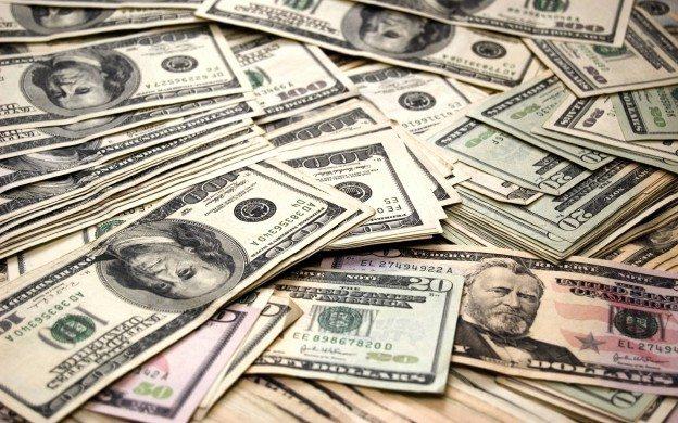 Что будет с долларом в мае - прогнозы