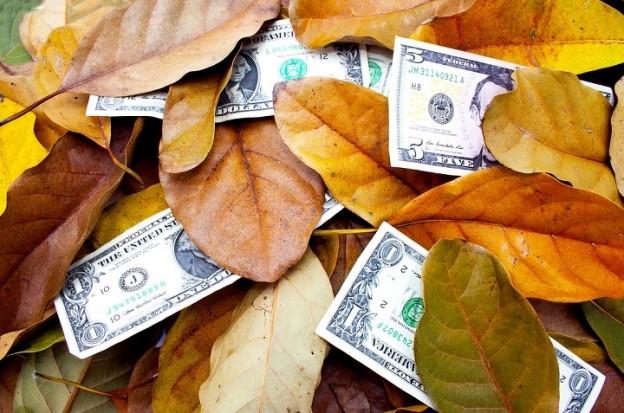 Выбираем выгодный курс обмена валют